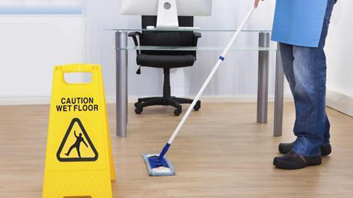 One-Time Cleaning Services